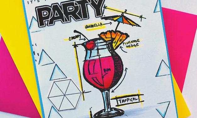 PARTY Big!