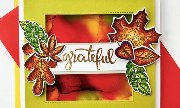 Grateful for Autumn
