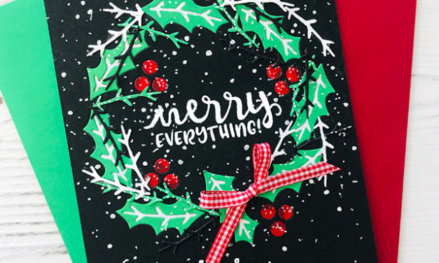 Merry, Merry Everything!