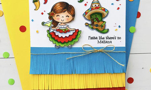 It's Fiesta Time!