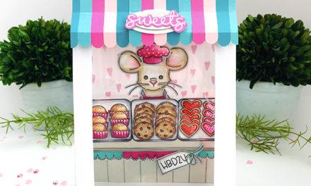 Mae's Sweet Treats Bakery