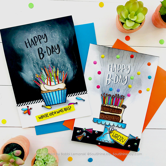 Smokin' Hot Cards for the Aging!