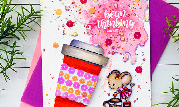 2019 Spring | Summer Coffee Lover's Blog Hop