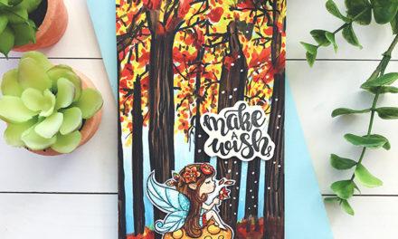 Autumn's Fairy Best