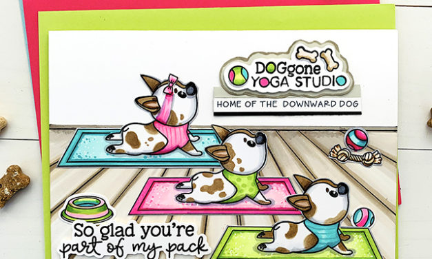 Yoga: Home of the Downward Dog