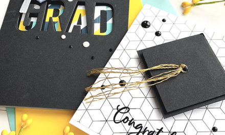 Cards for Fab Grads