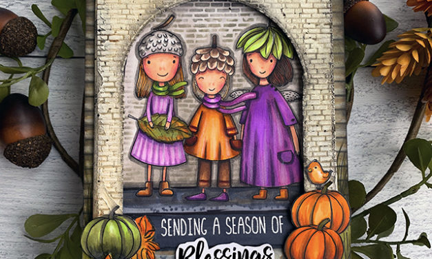 Blessings from the Acorn Sisters