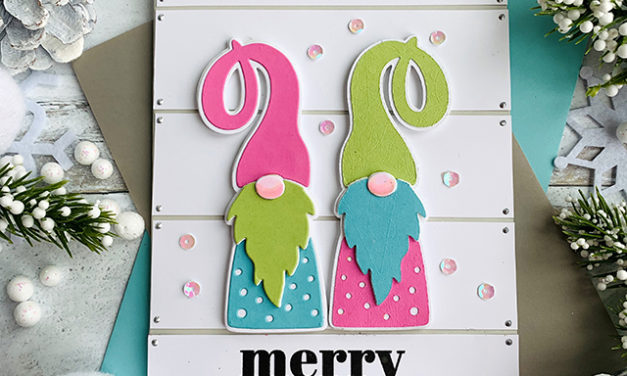 Blog Hop! Three Looks for Cheer and Joy at Simon Says Stamp