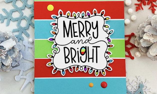 Merry and Bright this Holiday Season!