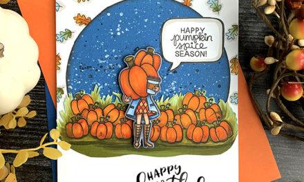 Pumpkin Spice Season Is Here!