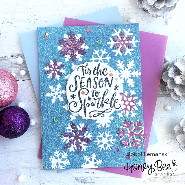 Layering Snowflake Dies in the Holiday Release!