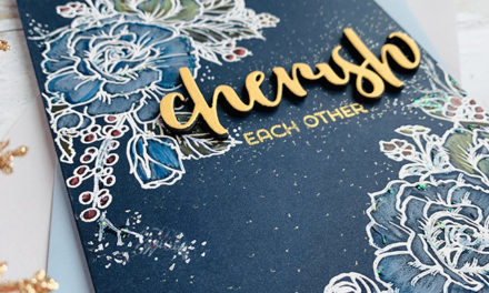 Cherish – A Winter Wedding