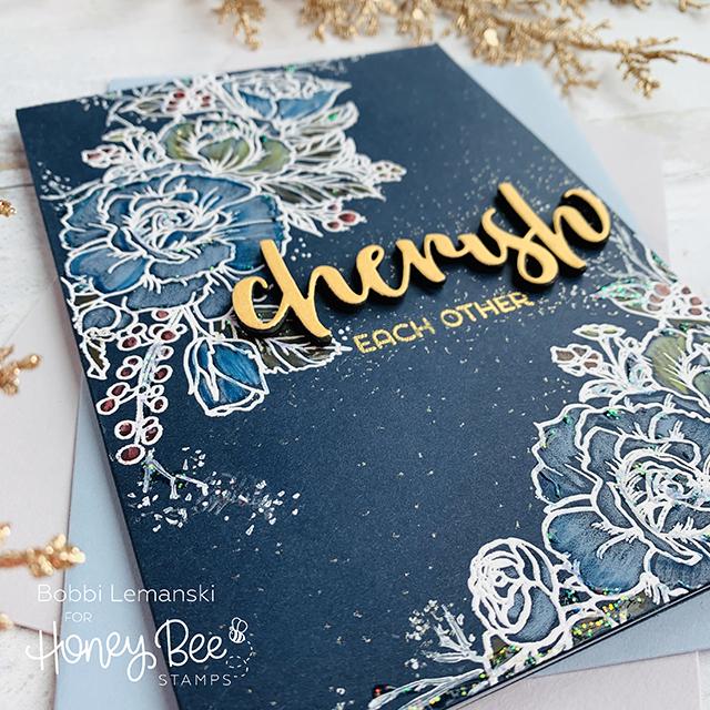 Cherish – A Winter Wedding