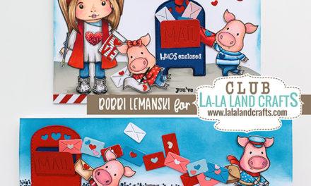 January 2020 La-La Land Club Kit Reveal!