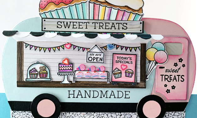 Sweet Treats Food Truck