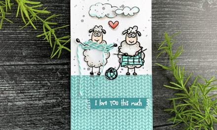 Reminder: Jane's Doodles Spring Challenge ends soon!
