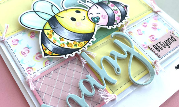 Sneak Peeks: Day 3 Mommy-to-BEE!