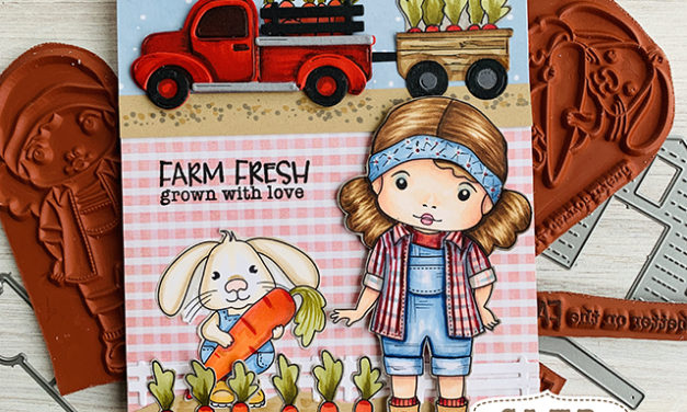 Farm Fresh Marci