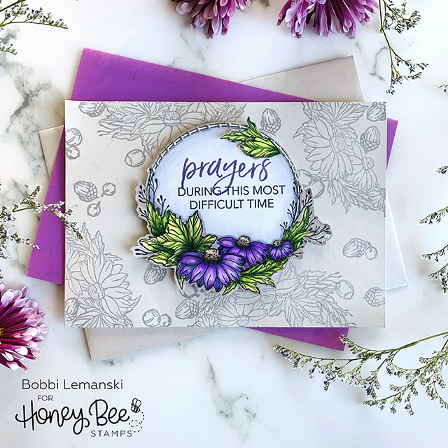 HONEY BEE STAMPS STAMPtember(R) Exclusive Now Available!