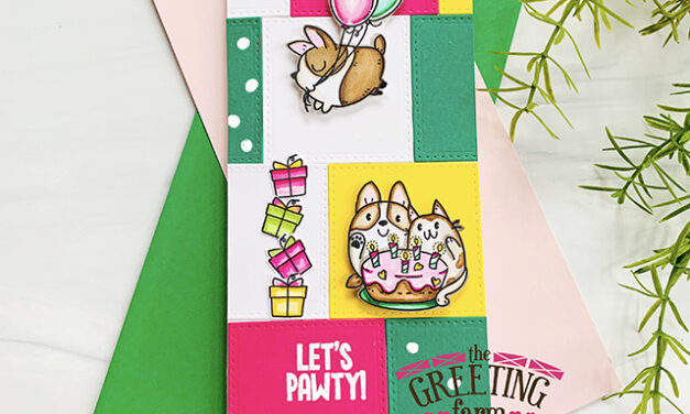 Preview Day 3: Let's Pawty!