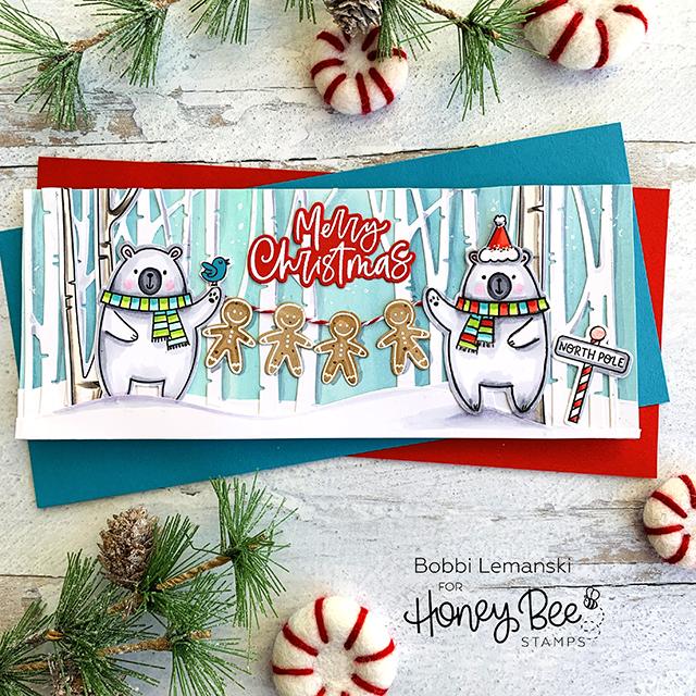 Holiday Cheer Blog Hop