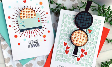 Love You a Waffle Lot