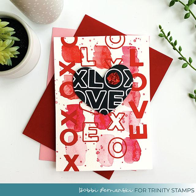 Modern Love – A Valentine's Day Card