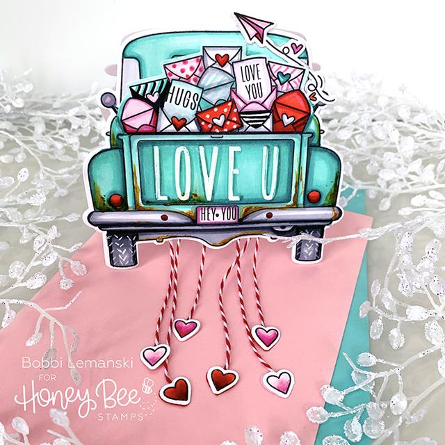 Loads of Love and Hugs