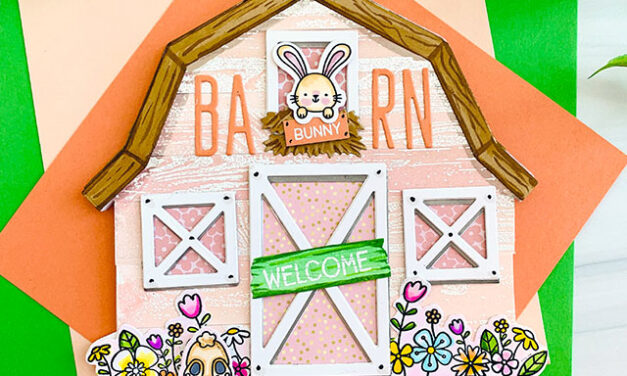 Welcome to the Bunny Barn