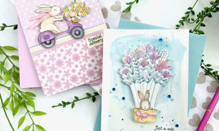 The Rabbit Hole Designs Blog Hop!