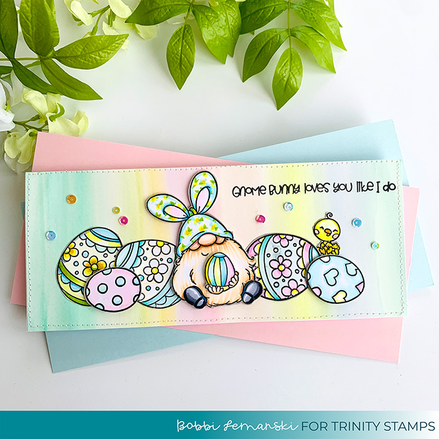 Sunnyside Up Release by Trinity Stamps