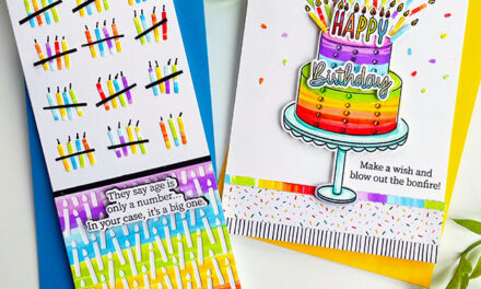 Snarky Birthday Candles