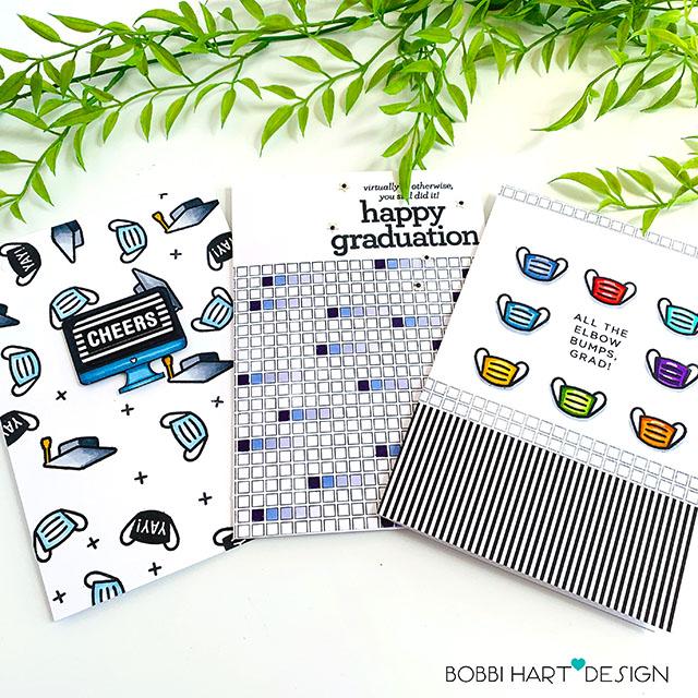 Cards for 2021 Graduates