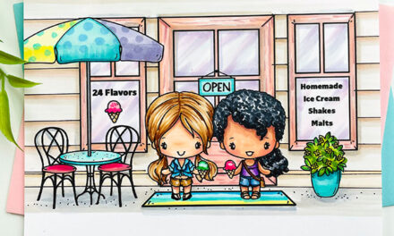 Let's Go for Ice Cream