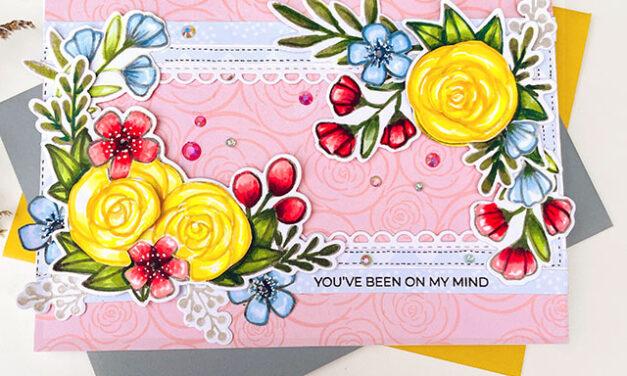 Sneak Peek: Summer Blooms Kit