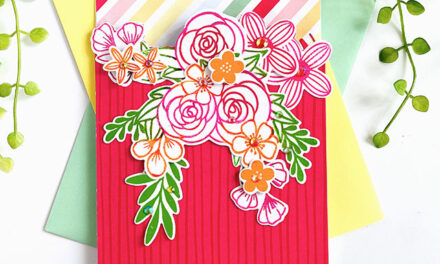 Summer Blooms Kit Available for a Limited Time!